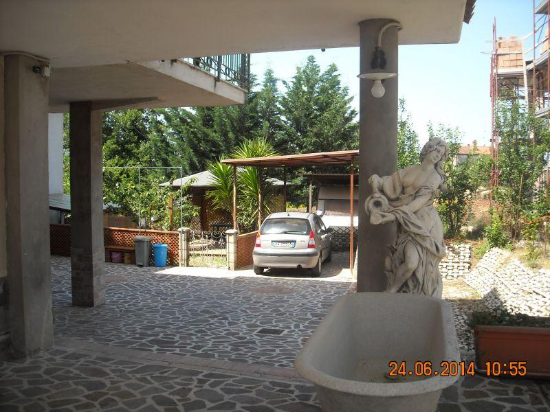 Parcheggio Affitto Appartamento 57699 Ceraso