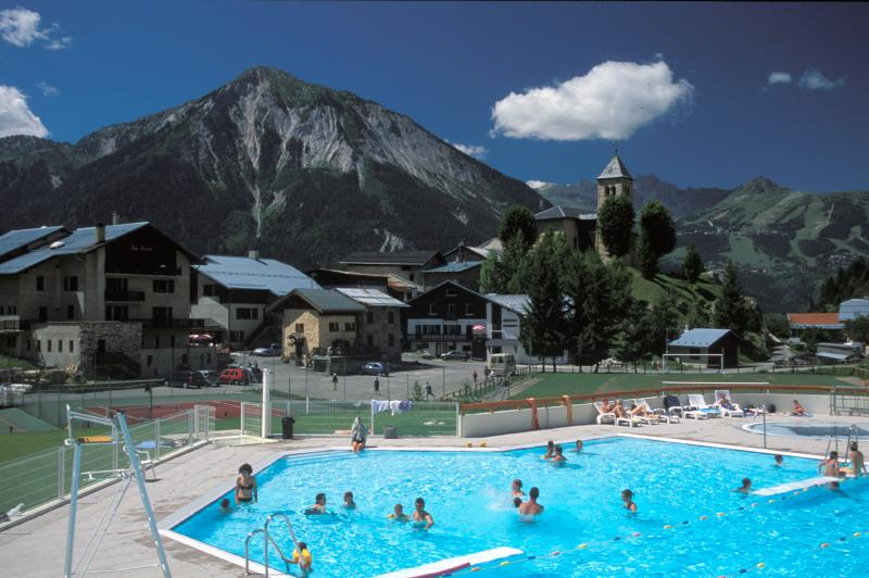 Affitto Chalet 577 Champagny en Vanoise
