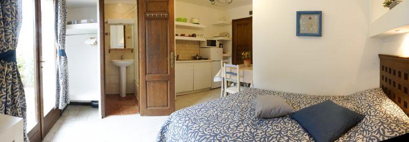 Angolo cottura Affitto Monolocale 5771 Hyères