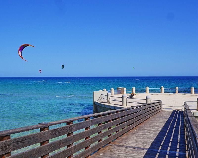 Spiaggia Affitto Appartamento 57765 Avola