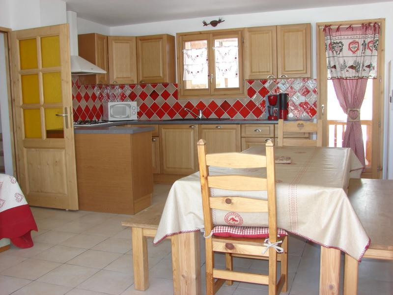 Affitto Chalet 57805 Monginevro