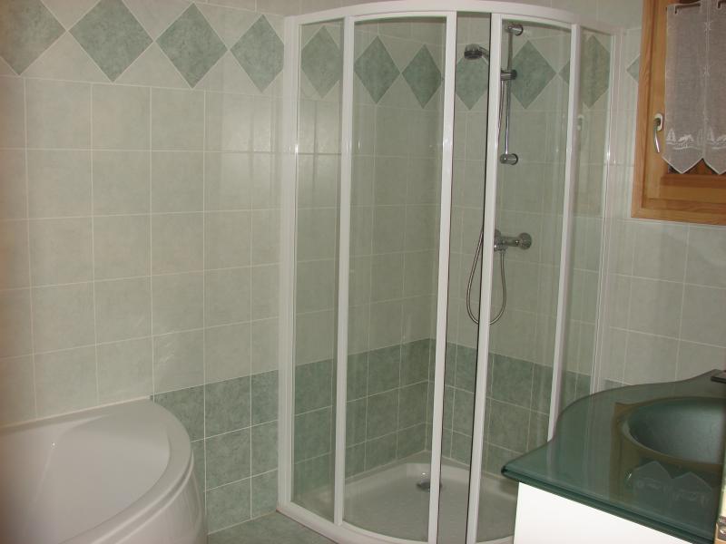 Bagno Affitto Chalet 57805 Monginevro