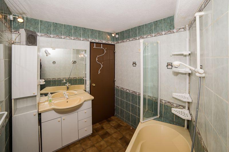 Bagno Affitto Appartamento 57846 Orcières Merlette