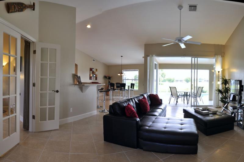Salotto Affitto Villa  57904 Cape Coral