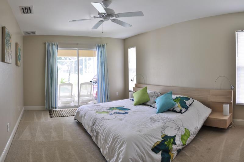 Camera 1 Affitto Villa  57904 Cape Coral