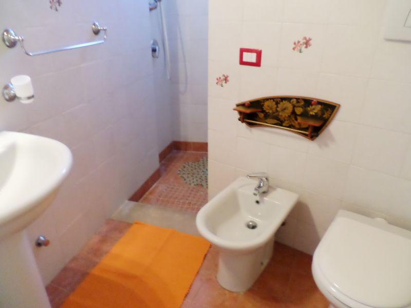 Bagno Affitto Appartamento 57957 Sant'Agata sui due Golfi