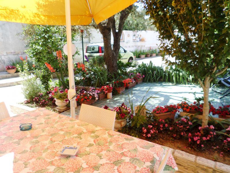 Terrazzo Affitto Appartamento 57957 Sant'Agata sui due Golfi