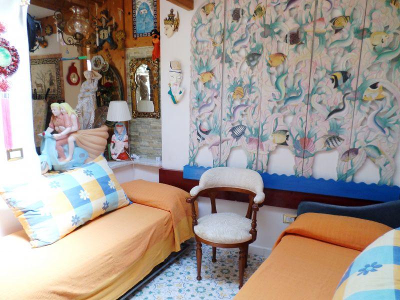 Affitto Appartamento 57957 Sant'Agata sui due Golfi