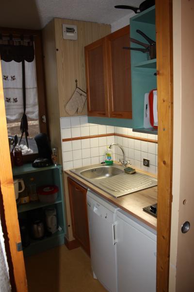 Cucina separata Affitto Monolocale 57992 La Plagne