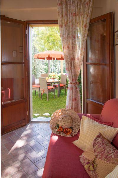 Sala da pranzo Affitto Appartamento 58105 Gambassi Terme