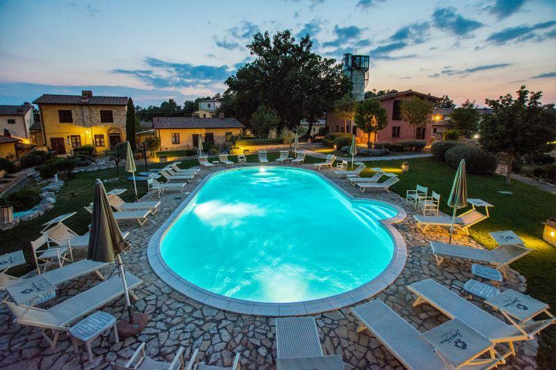 Affitto Appartamento 58105 Gambassi Terme
