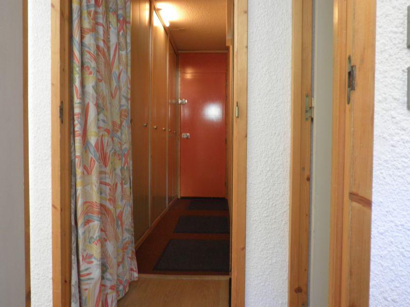 Entrata Affitto Appartamento 58207 La Plagne