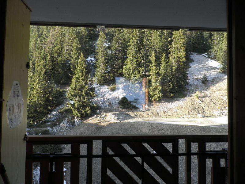 Vista dalla casa vacanze Affitto Appartamento 58207 La Plagne
