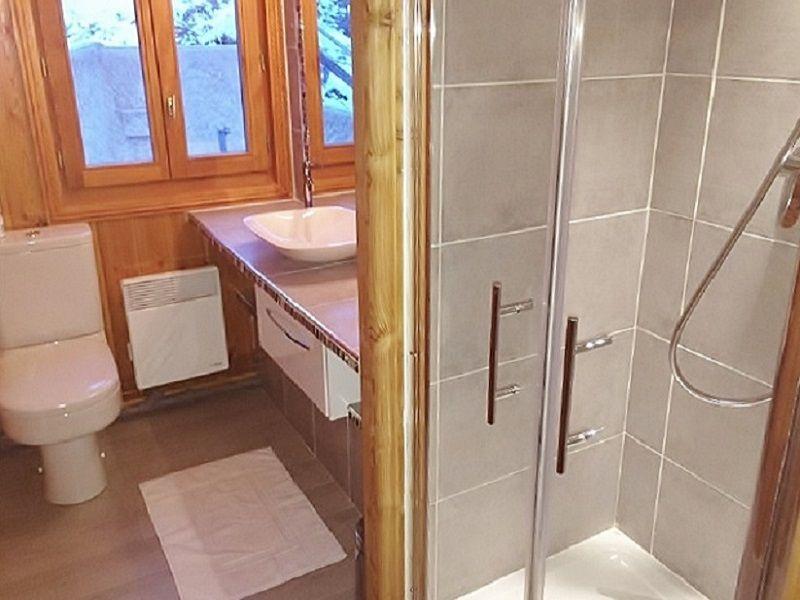Bagno Affitto Chalet 58226 Vars
