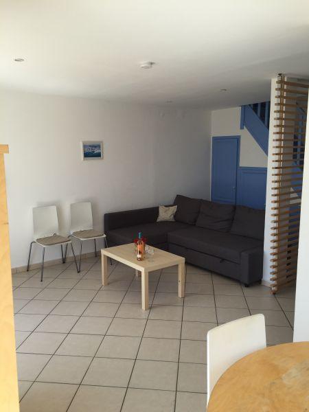 Soggiorno Affitto Appartamento 5831 Hyères