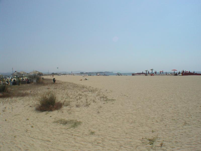 Spiaggia Affitto Appartamento 5831 Hyères