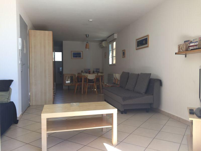 Entrata Affitto Appartamento 5835 Hyères