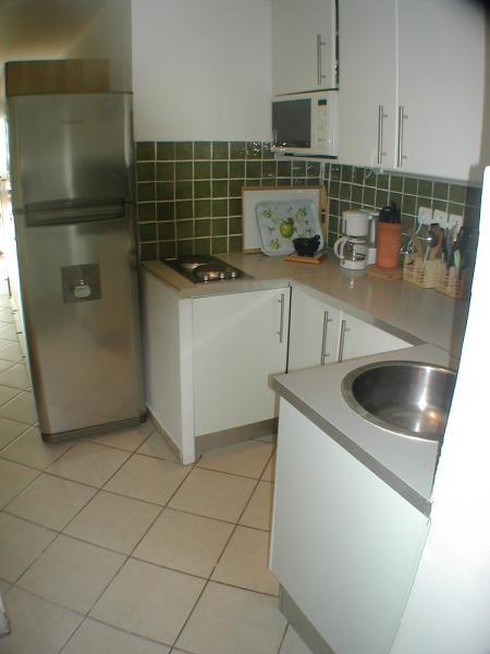 Angolo cottura Affitto Appartamento 5835 Hyères