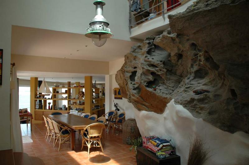 Sala da pranzo Affitto Casa 58399 Cadaquès
