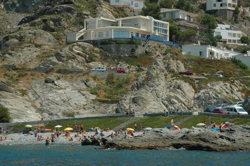 Vista esterna della casa vacanze Affitto Casa 58399 Cadaquès