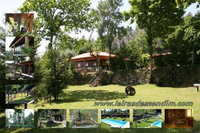 Vista dalla casa vacanze Affitto Casa 58447 Braga
