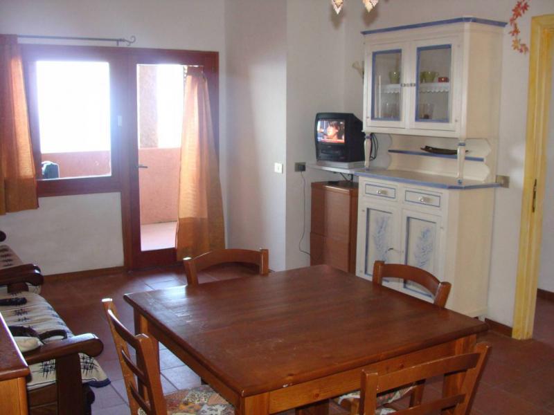 Salotto Affitto Appartamento 58656 Trinità d'Agultu e Vignola