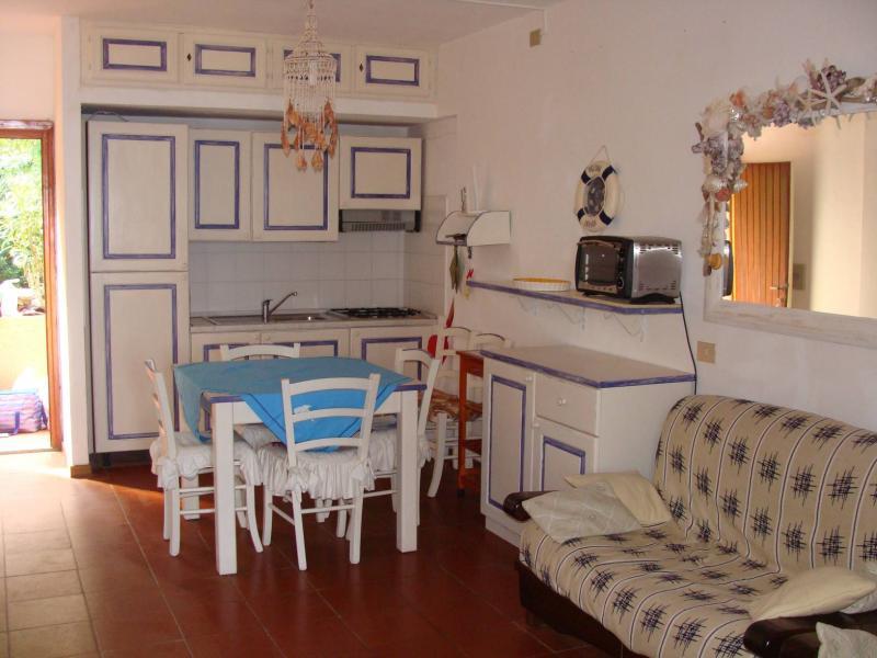 Soggiorno Affitto Appartamento 58656 Trinità d'Agultu e Vignola