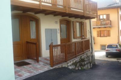 Affitto Appartamento 58659 Andalo - Fai della Paganella