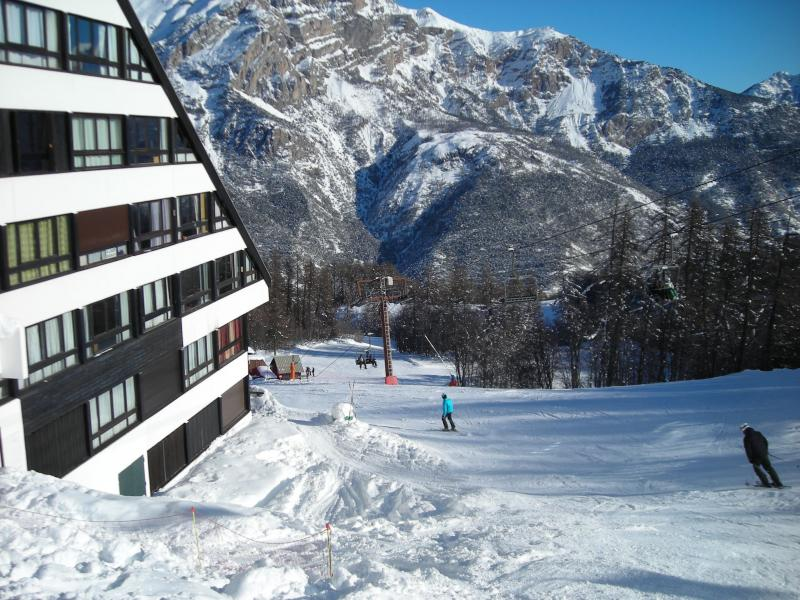 Vista nelle vicinanze Affitto Monolocale 58750 Puy Saint Vincent