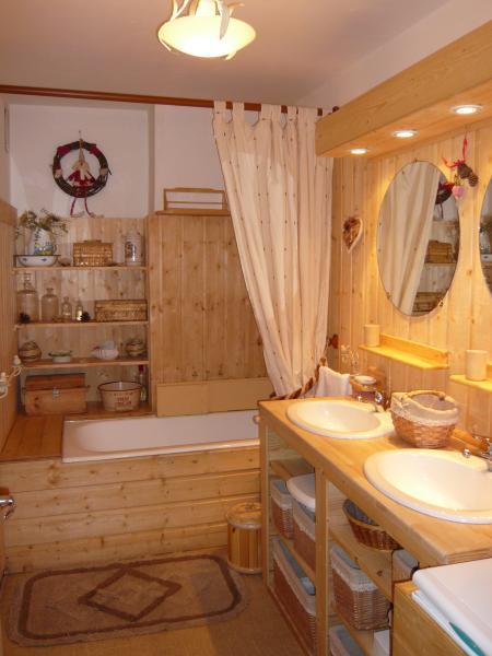 Bagno Affitto Appartamento 58808 Le Sauze