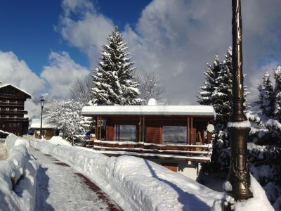 Affitto Chalet 58837 Courchevel