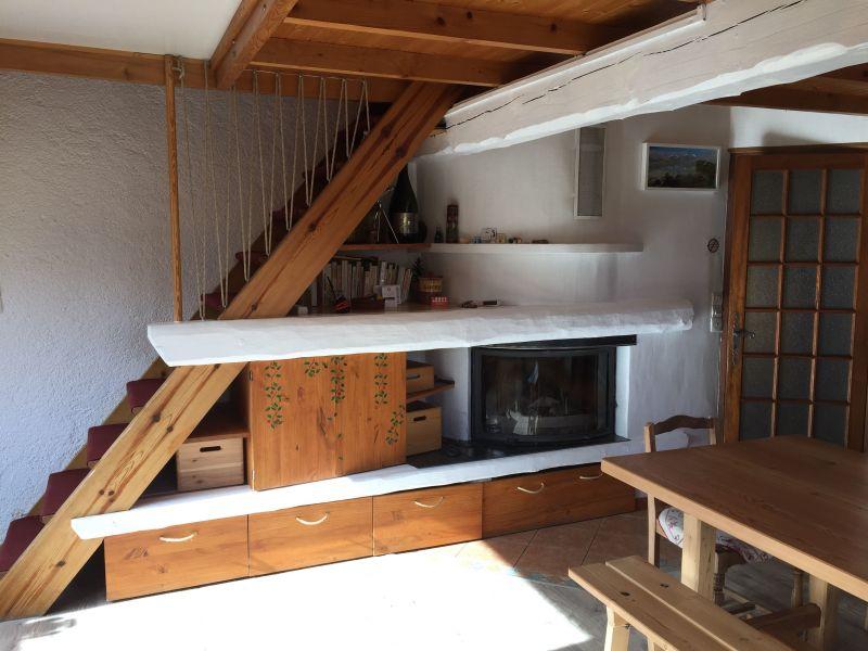 Soggiorno Affitto Appartamento 58839 Serre Chevalier