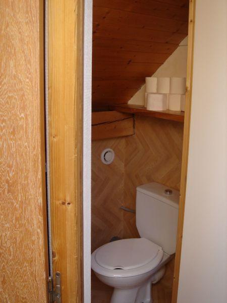 WC indipendente Affitto Appartamento 58839 Serre Chevalier