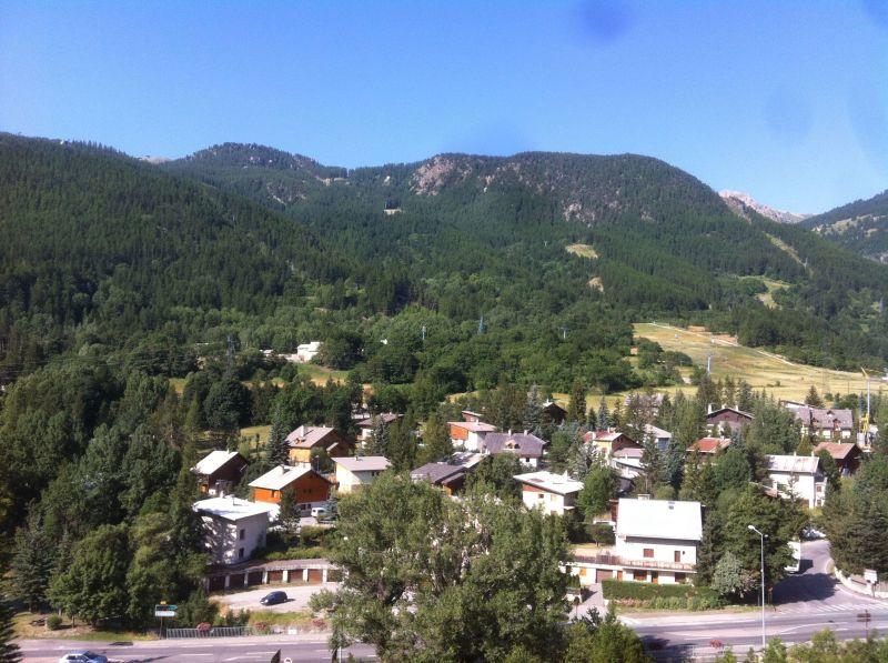 Vista dalla casa vacanze Affitto Appartamento 58839 Serre Chevalier