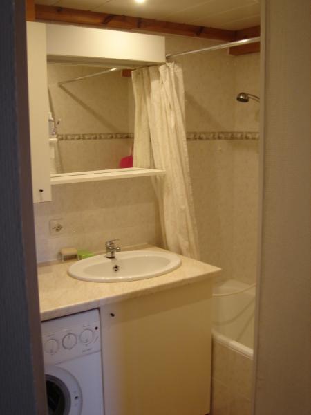 Bagno Affitto Appartamento 58839 Serre Chevalier