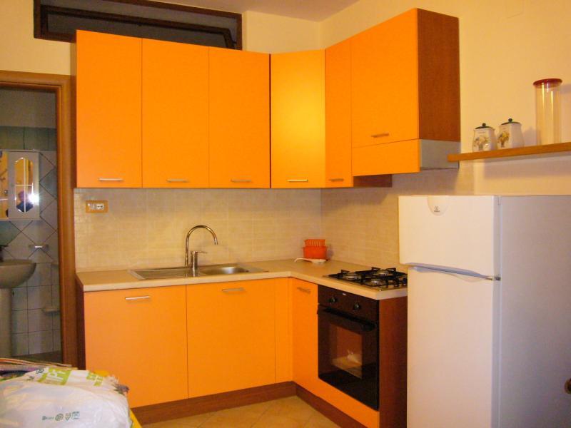 Soggiorno Affitto Appartamento 58928 Capo Vaticano