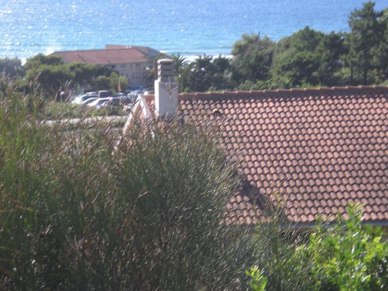 Vista dalla casa vacanze Affitto Villa  58943 Farinole