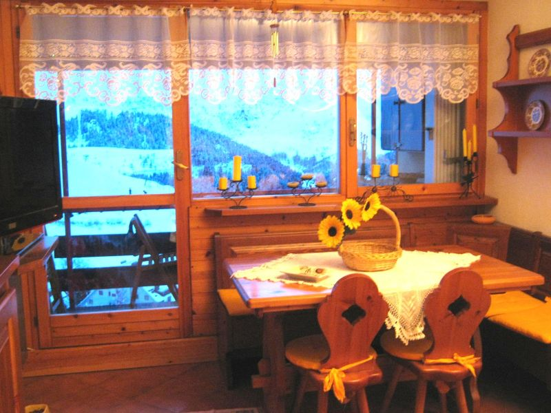 Soggiorno Affitto Monolocale 58953 Prato Nevoso