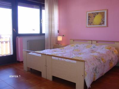 Camera 1 Affitto Appartamento 58993 Andalo - Fai della Paganella