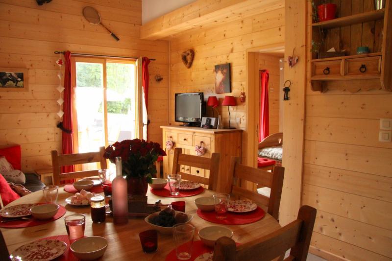 Soggiorno Affitto Appartamento 59034 Saint Gervais Mont-Blanc