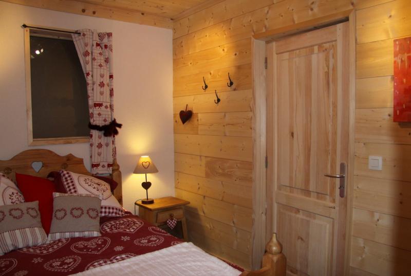 Camera 2 Affitto Appartamento 59034 Saint Gervais Mont-Blanc