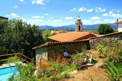 Vista esterna della casa vacanze Affitto Casa 59100 Braga