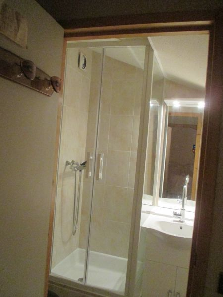 Doccia 1 Affitto Appartamento 59108 Valmorel