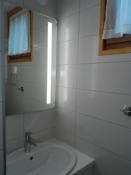 Doccia 2 Affitto Appartamento 59108 Valmorel