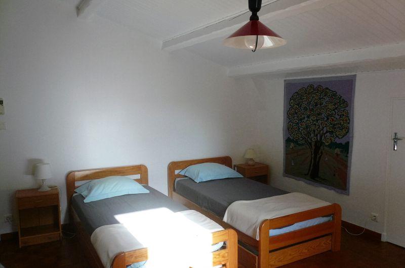 Camera 2 Affitto Appartamento 5933 La Ciotat