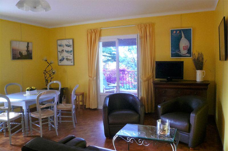 Affitto Appartamento 5933 La Ciotat