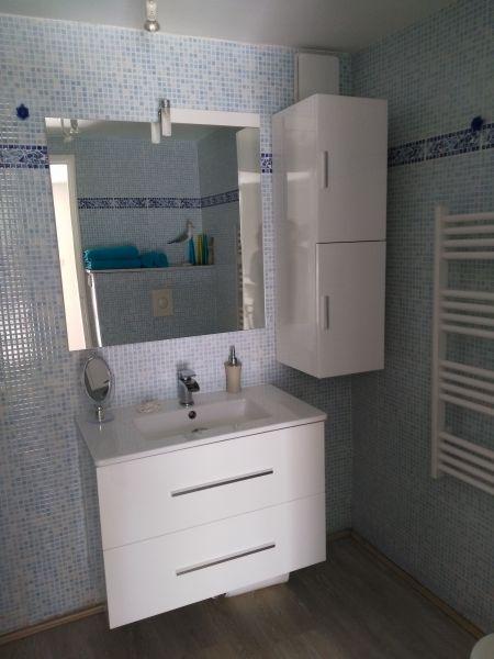 Bagno Affitto Appartamento 5939 La Ciotat