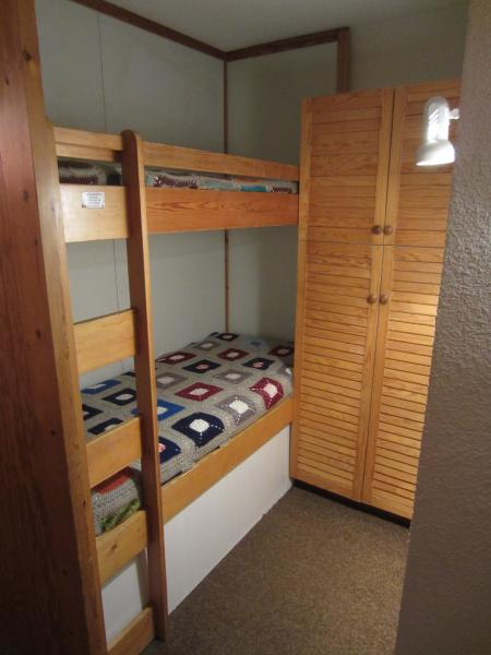 Zona notte cabina Affitto Monolocale 59472 Piau Engaly