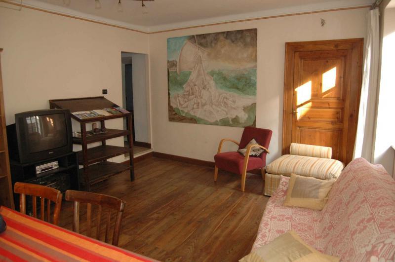Soggiorno Affitto Appartamento 59612 Sauze d'Oulx