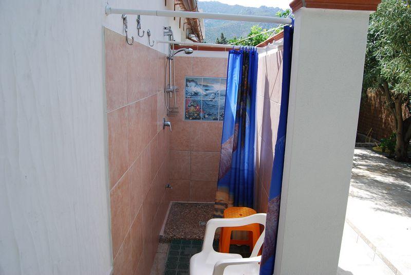 Doccia 3 Affitto Villa  59840 Villasimius